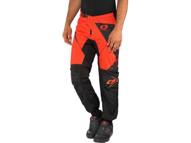 O'Neal Matrix Housut Ridewear Miehet, red